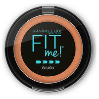 Blush Maybelline Fit Me Nude 4G