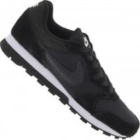 Tênis Nike Md Runner 2 - Feminino - Preto