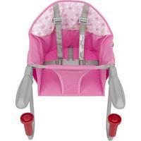 Cadeira De Refeição Para Mesa Fit Tutti Baby