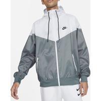 Jaqueta Corta - Vento Nike Sportswear Windrunner Da0001-084 Da0001084