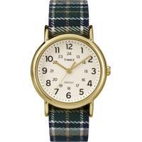 Relógio Timex Analógico Tw2P89500Ww Masculino - Masculino