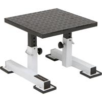 Stepper Ajustável Para Gaiola Power Rack - Proaction