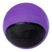 Bola Para Exercicios Medicine Ball Md Buddy Md1275 Roxo 1Kg