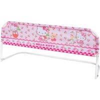Grade De Proteção Para Cama Hello Kitty Styll Baby