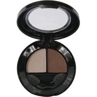 Sombra Duo Koloss 05 Rosa Champagne/Chocolate Bronze - Unissex-Incolor