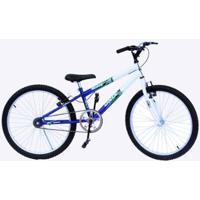 Bicicleta Aro 24 Onix Sem Marcha - Unissex