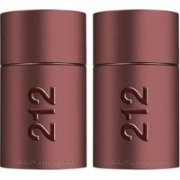 Kit 2 Eau De Toilette Carolina Herrera 212 Sexy Men - Masculino