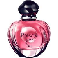 Perfume Feminino Poison Girl Dior Eau De Parfum 50Ml - Feminino