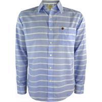 Camisa Gajang Listrada Azul
