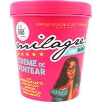 Creme De Pentear Milagre Lola Cosmetics