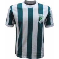 Camisa Liga Retrô Atlético Nacional 1989 - Masculino