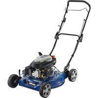 Cortador De Grama À Gasolina Lawn Mower Tekna T500G50Ln C/ Recolhedor