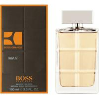 Boss Orange For Men De Hugo Boss Eau De Toilette Masculino 100 Ml