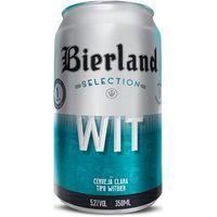 Cerveja Bierland Selection Witbier Lata 350Ml 29153_1801_496_U