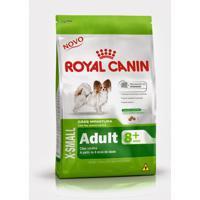 Ração Royal Canin X-Small Adult 8+ 1Kg