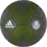 b8576b00998b2 Bola De Futebol De Campo Do Palmeiras 2018 Adidas - Verde