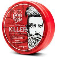Pomada Killer Qod Barber Shop | Qod Barber Shop | 70G