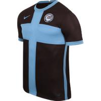Camisa Nike Corinthians Iii 2020/21 Torcedor Pro Masculino