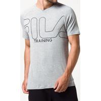 Camiseta Fila Train Essential
