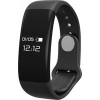 Pulseira Fitness Com Monitor Cardíaco Atrio Es174