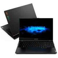 "Notebook Gamer Legion 5I Lenovo, Intel®? Core I7, 16Gb, 1Tb+128Gb Ssd, 15,6"", Nvidia®? Geforce Rtx 2060 - 82Cf0004Br"
