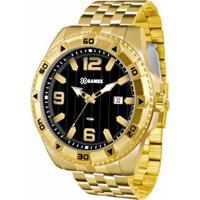 Relógio Masculino Xgames Xmgs1025 P2Kx