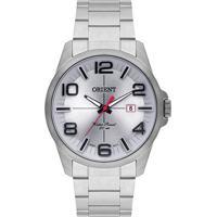 Relógio Orient Analógico Mbss1289 Masculino - Masculino