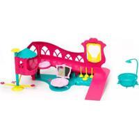 Playset E Mini Figuras - Pet Parade - Join The Clu - Masculino-Incolor