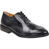 Sapato Social Masculino Oxford Sandro Moscoloni Ut