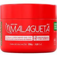 Glatten Professional Malagueta - Máscara Estimulante 250G