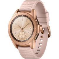 """Smartwatch Samsung Galaxy Watch Bt Display 1,2"""" - Unissex-Rosa Claro"""