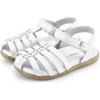 Sandália Infantil Bibi Baby Soft Branco - 1142042