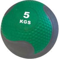 Medicine Ball 5Kg Crossfit Treino Funcional Wct Fitness - Unissex