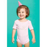 Kit 2 Body Princess Baby Puket