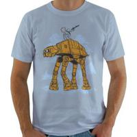 Camiseta At-At Adventure