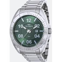 Relógio Masculino Technos 2117Lbi/1V Analógico 5Atm