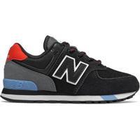 Tênis New Balance 574 Infantil - Masculino