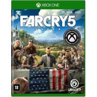Jogo Far Cry 5 - Xbox One - Unissex