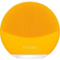 Aparelho De Limpeza Facial Foreo Luna Mini 3 Sunflower Yellow Único