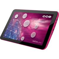 "Tablet Cce Motion Gloss Tr92P Rosa - Dual Core - 8Gb - Wi-Fi - Tela 9"" - Android 4.2"