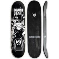 Shape De Skate Black Star Fiberglass Mano 7.8 + Li - Unissex
