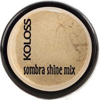 Sombra Koloss - Shine Mix Beach - Unissex-Incolor