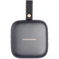 Caixa De Som Bluetooth Harman Kardon Neo Gry Potência De 3W Preta - Hkneogry
