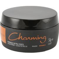 Cless Charming Pomada Extra Forte 50G - Kanui