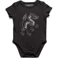 Baby Dragon - Body Infantil