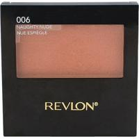 Blush Revlon Powder Nauty Nude 6 Com 7,5G