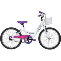 Bicicleta Infanto Juvenil Caloi Ceci Aro 20 - Feminino
