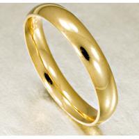 Aliança De Ouro 3 Frisos E Diamantes - As0446 + As0473