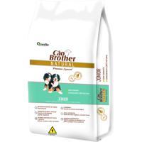 Ração Cão Brother Natural Premium Especial Junior 1,5Kg