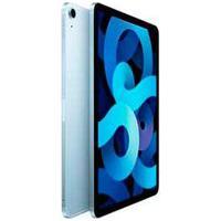 Ipad Air 4° Geração Azul Céu Com Tela De 10,9, 4G, 256 Gb E Processador A14 Bionic - Myh62Bz/A